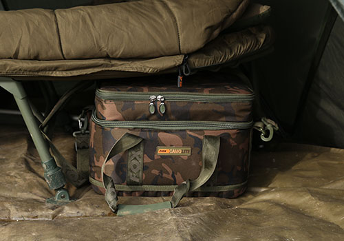 Fox Camolite Low Level Coolbag 5
