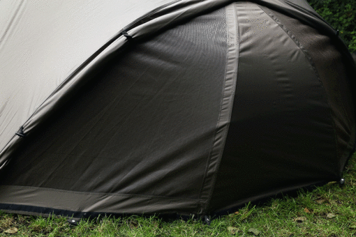 Fox Ultra 60 Brolly System Khaki 7