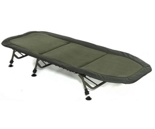 Trakker RLX Flat-6 Bed 3