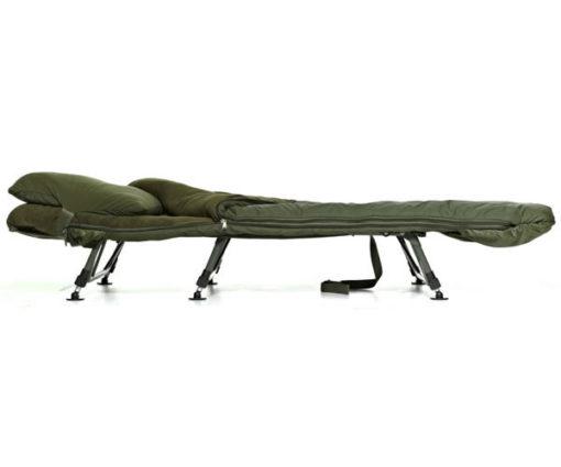 Trakker RLX Flat-6 Bed 4