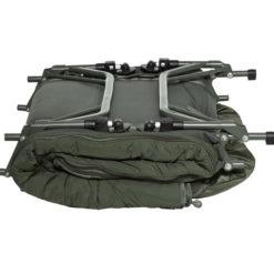 Trakker RLX Flat-6 Bed 9