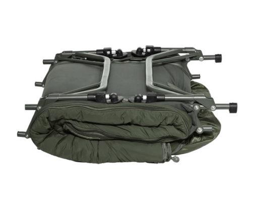 Trakker RLX Flat-6 Bed 6