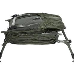 Trakker RLX Flat-6 Bed 8
