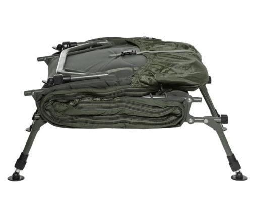 Trakker RLX Flat-6 Bed 5