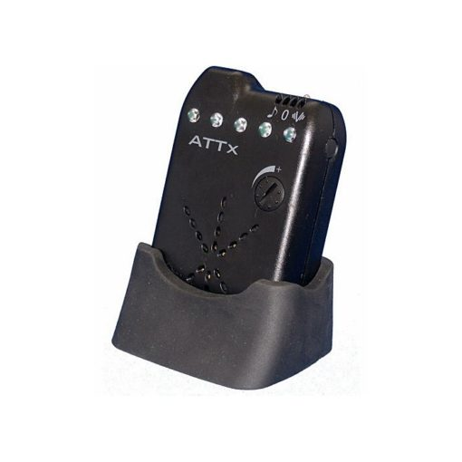 ATT ATTx Rubber Receiver Stand 3