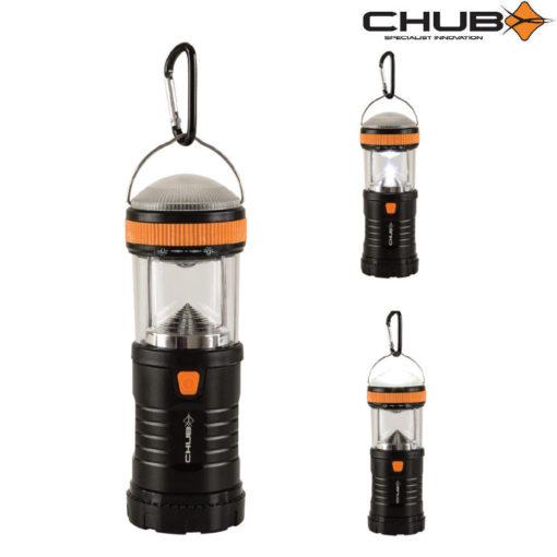 Chub Sat-A-Lite Flash Lantern 2