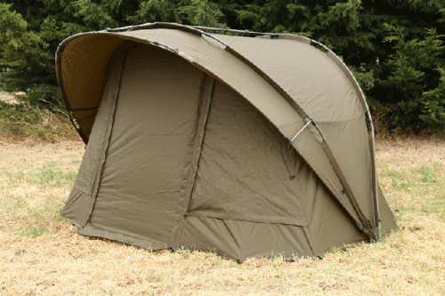 Fox R-Series 1 Man XL Khaki Bivvy 3