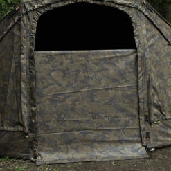 Fox Ultra 60 Camo Brolly System 11