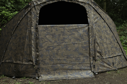 Fox Ultra 60 Camo Brolly System 5