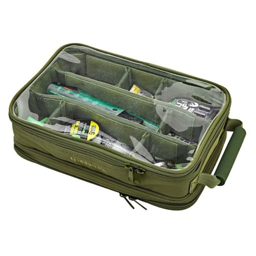 Trakker NXG Tackle and Rig Pouch 4