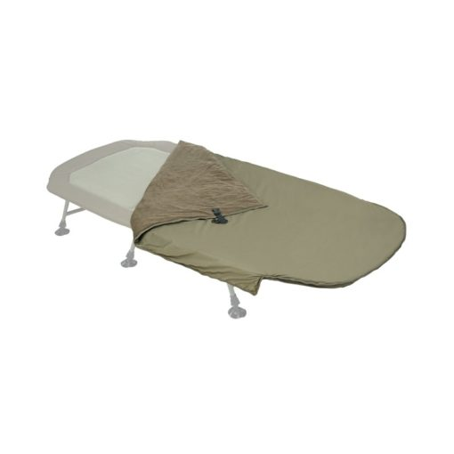 Trakker Big Snooze+ Bed Cover 3