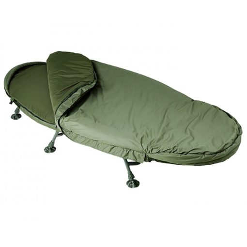 Trakker Levelite Oval Bed System Wide 3