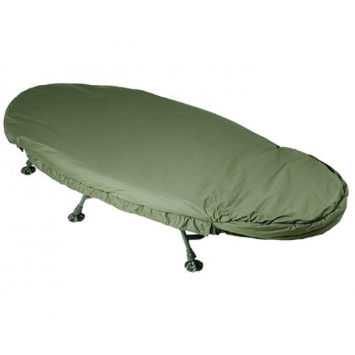 Trakker Levelite Oval Bed System Wide 5