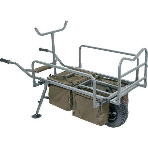 Nash Trax Evo MK2 Trolley 3