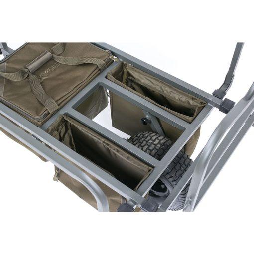 Nash Trax Evo MK2 Trolley 5