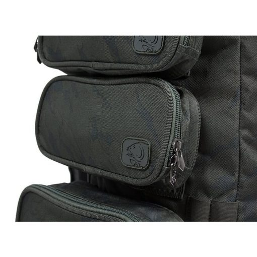Nash Scope Black OPS SL Pouch Small 5