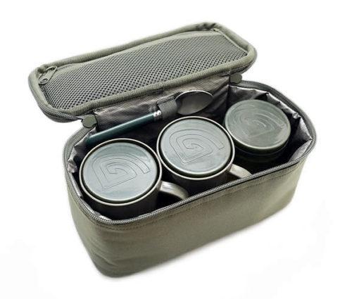 Trakker NXG Brew Kit Bag 3