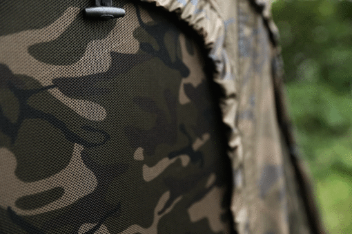 Fox Ultra 60 Camo Brolly System 9