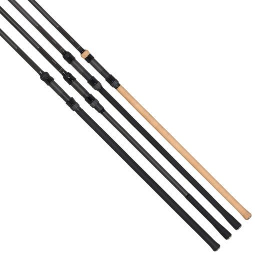 Greys Xlerate Slim Cork Carp Rod Karpfenrute mit durchgehendem Kork Griff 3