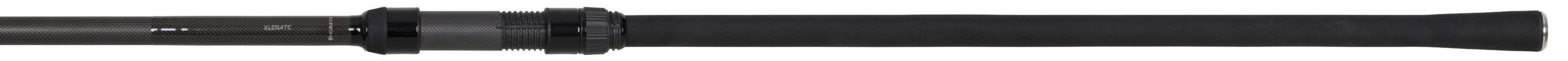 Greys Xlerate Slim Cork Carp Rod Karpfenrute mit durchgehendem Kork Griff 1